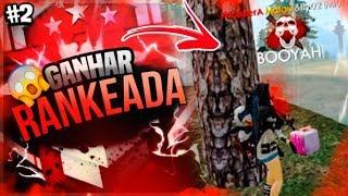 😱COMO GANHAR TODAS AS PARTIDAS RANQUEADAS NO FREE FIRE BATTLEGROUNDS! #2