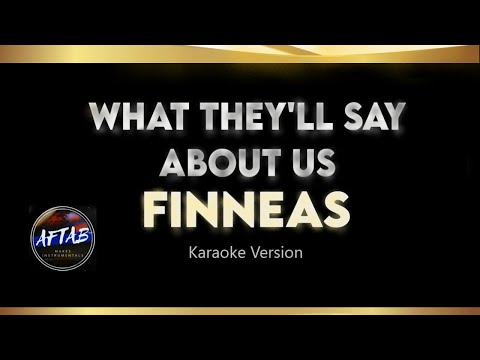 Finneas What They Ll Say About Us Official Music Video Songs