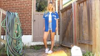 How to Style: Baseball Shirts