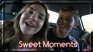 Piper Rockelle and Walker Bryant Sweet Moments ❤️