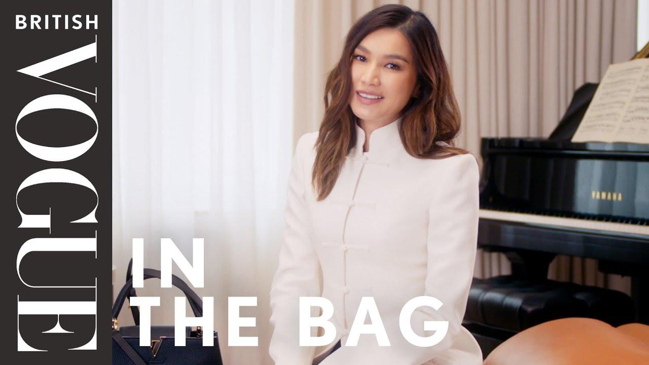 Gemma Chan: In The Bag   Episode 51   British Vogue
