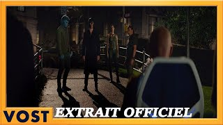 X-Men : Dark Phoenix | Extrait [Officiel] Rencontre à New-York VOST | 2019