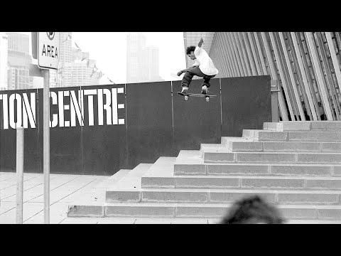 "Bastien Salabanzi's ""Sorry Era"" Retrospective Video"
