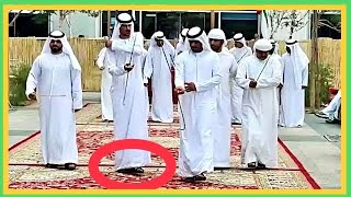 Traditional Middle Eastern 🇦🇪 Arab Dance Folk Music Al Ain Abu Dhabi UAE