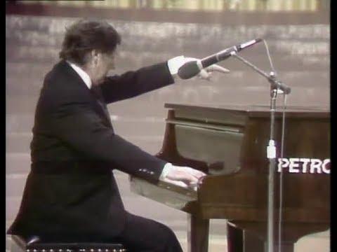 Jiří Malásek /klavír/ - Balada pro Adélku 1979