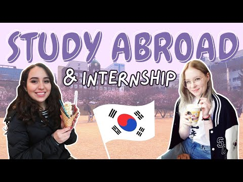 Study Abroad in South Korea || Q&A