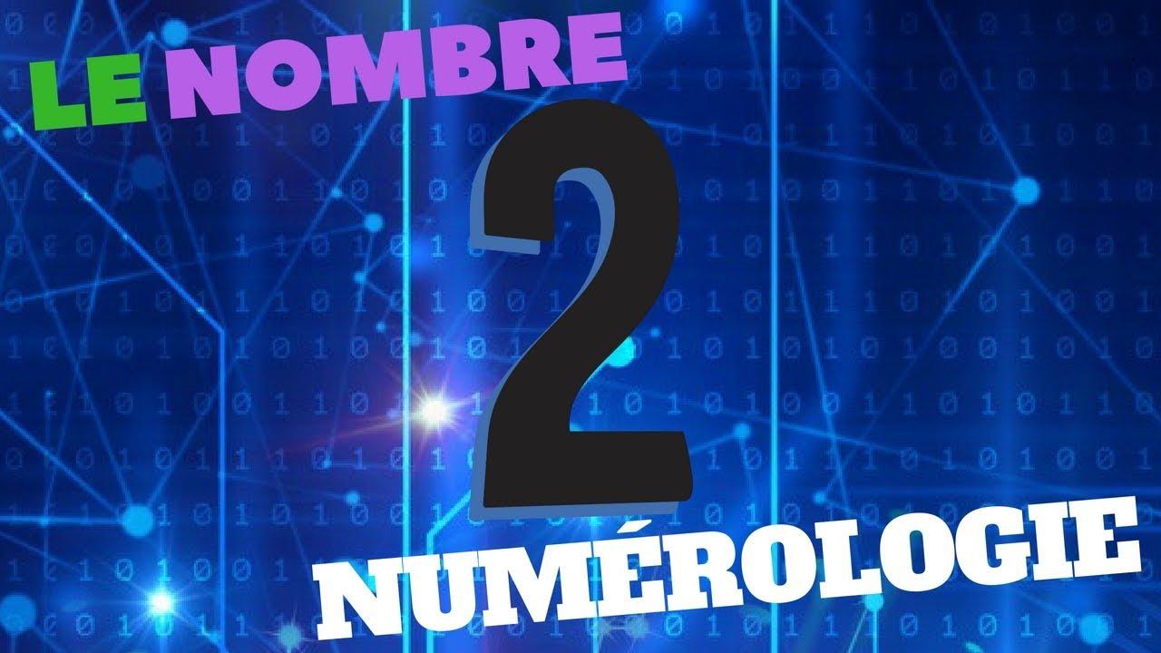#2 LE 2 ET SES SYMBOLES [#NUMÉROLOGIE]