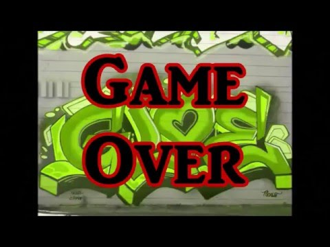 Game Over - Lil' Flip