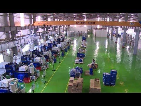 Bức tranh kinh tế Việt Nam 2018