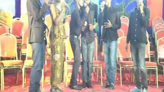 Blackers Vocal Tukiwa na Yesu @ Temeke SDA Church