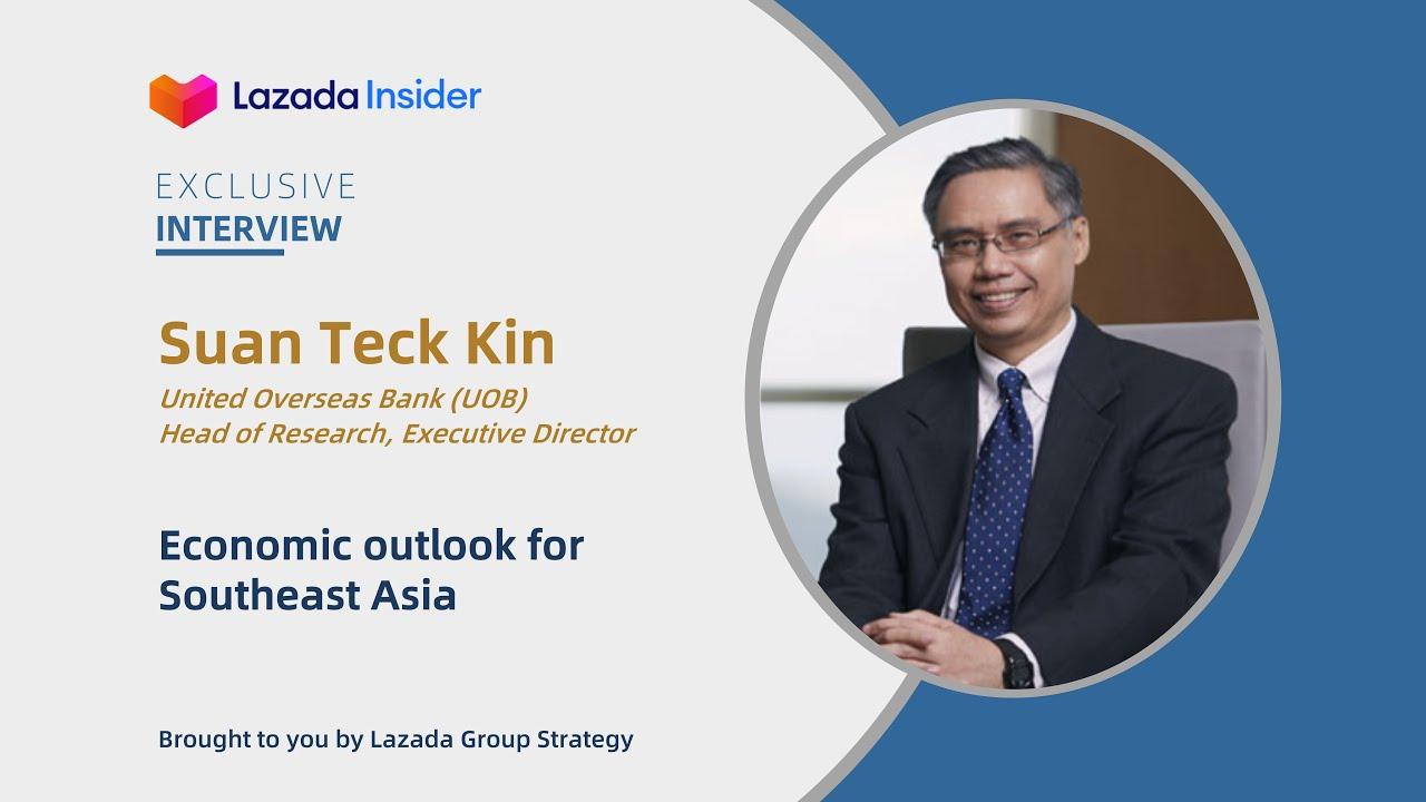Economic outlook for Southeast Asia