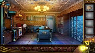 Category Can You Escape The 100 Room 4 Level 32