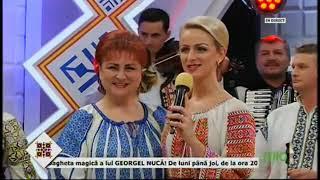 Ramasag pe folclor - Emisiune Camelia Conovici si prietenii - ETNO TV - 28.11.2018