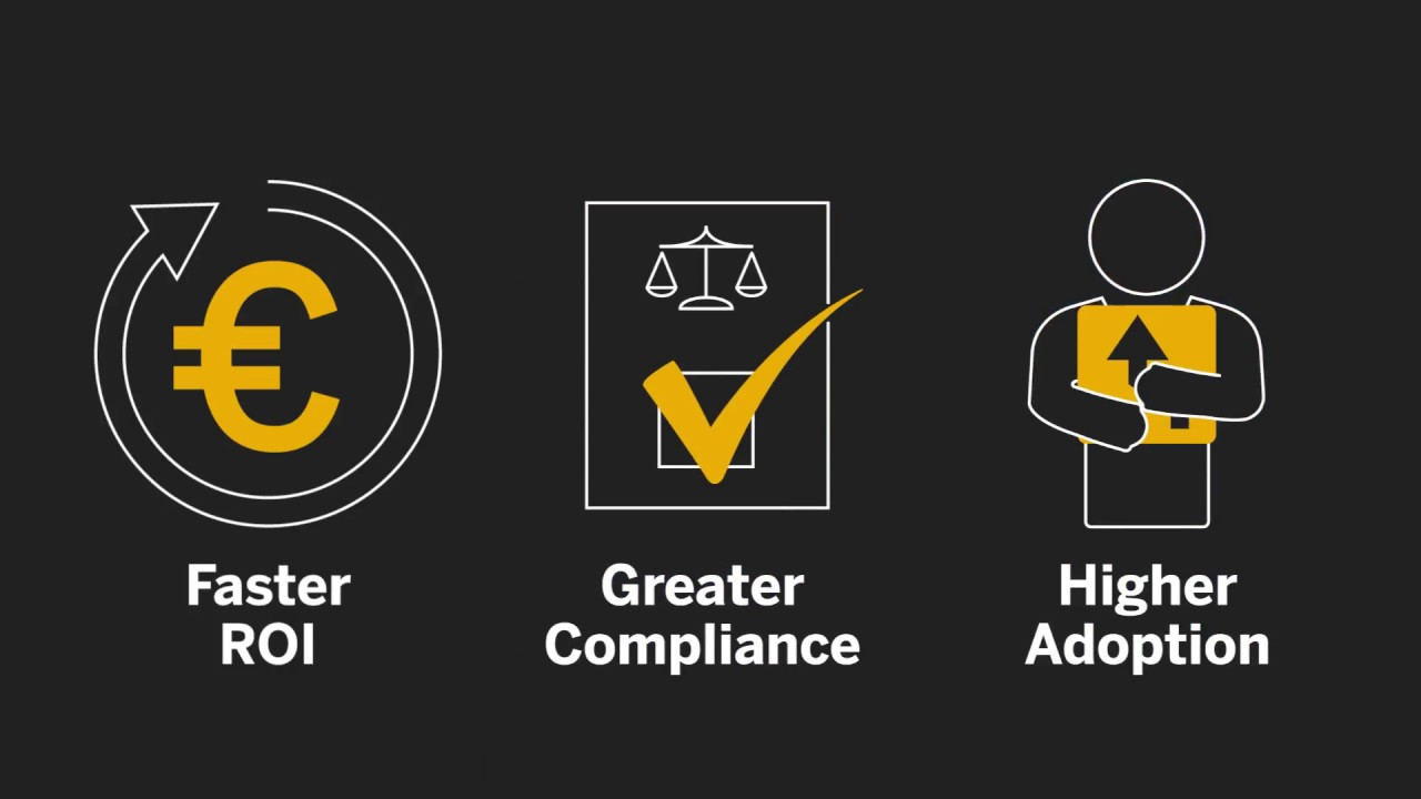 SAP Enable Now | E-Learning Authoring Tools & Software Training