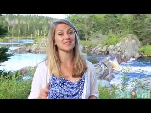 Catch Carri Explores Liscombe Lodge in Nova Scotia