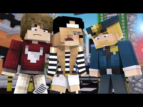 A Tragic Accident!? - Parkside University [S2.EP29] Minecraft Roleplay