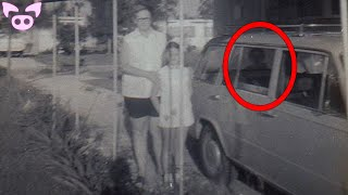 These Creepy Photos May Show Proof of Ghosts