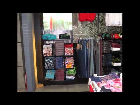 Dickies Casual Wear Sale At SM Consolacion, Cebu June 22 2014