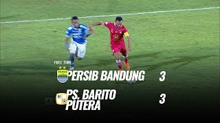Download Video [Pekan 34] Cuplikan Pertandingan Persib Bandung vs PS. Barito Putera, 8 Desember 2018 MP3 3GP MP4