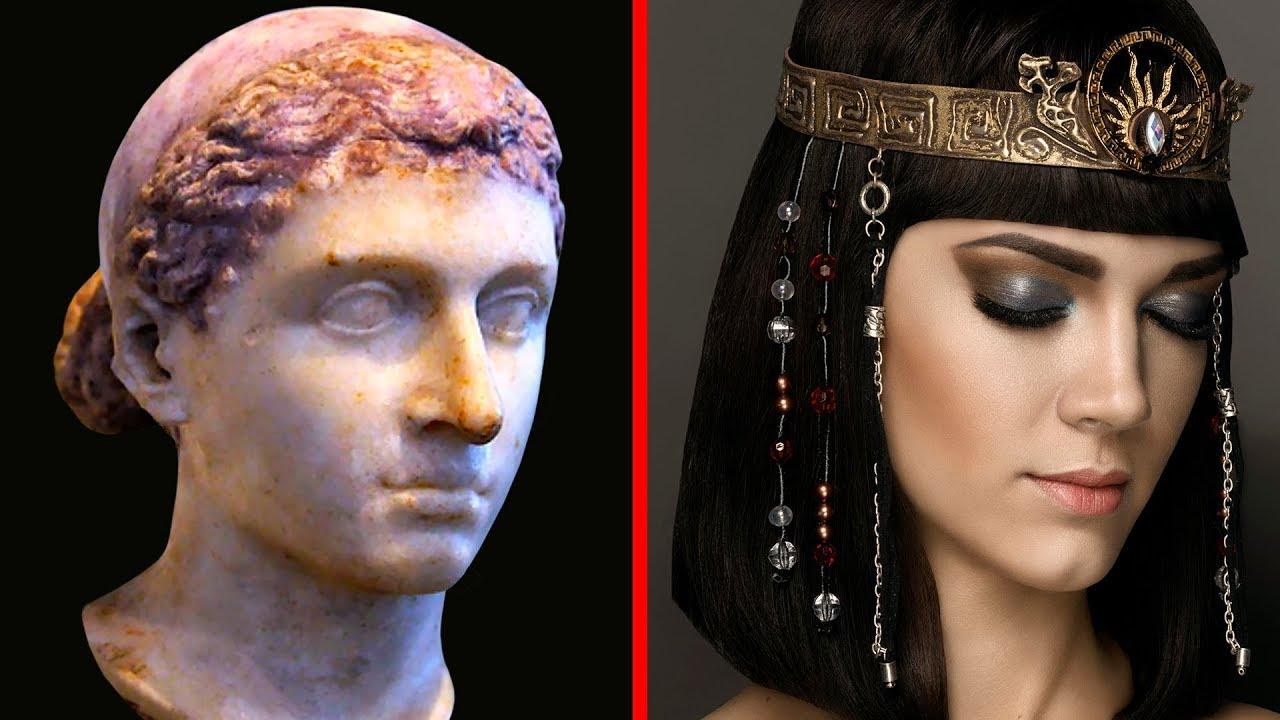 Cleopatra Aussehen