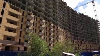 ЖК Озерный. Купить квартиру в Девяткино.(, 2017-01-18T13:41:09.000Z)