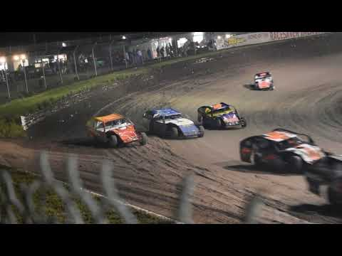 Modified A Feature 08/24/2019 at Eagle Raceway
