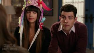 New Girl Compilation #2