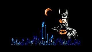 BATMAN (NES) - GAME OVER THEME (Violão e flauta)