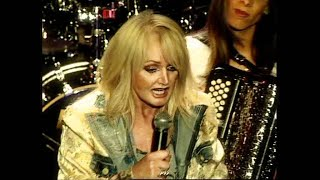 Bonnie Tyler  - Lost in France (Live in Paris, La Cigale) - ClubMusic80s