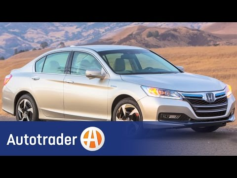 2013 Honda Accord - Sedan | 5 Reasons to Buy | AutoTrader