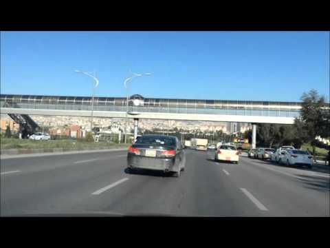 Kurdistan Region - slemani - Sulaymaniyah Entrance - 3/4/2016
