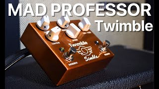 Mad Professor Twimble demo part 2 by Marko Karhu