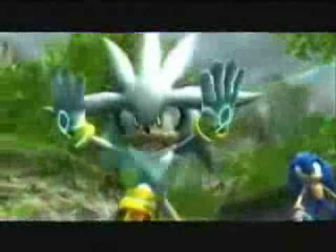 Ultimate Showdown!!! Sonic vs Shadow vs Silver vs Mephiles ...