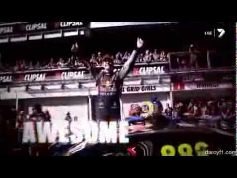V8 Supercars 2014 - Clipsal 500, Adelaide Season Intro