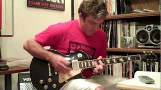Career Opportunities - The Clash (cover)