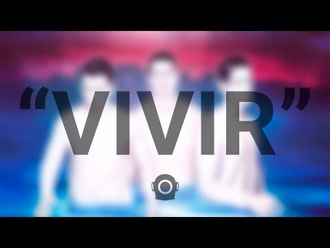 Vivir - Official lyric video (Inmersión Música)