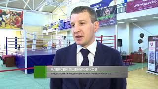 Кубок Мэра города по боксу остался в Вологде