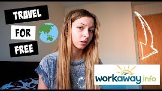 HOW TO TRAVEL AND VOLUNTEER FOR FREE ACROSS THE WORLD [ Workaway ]