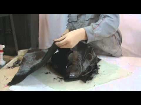 видео: Карбон. Видеоурок 2. Обклейка карбоном. carbonprof