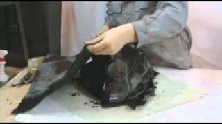 Карбон. Видеоурок 2. Обклейка карбоном. CarbonProf