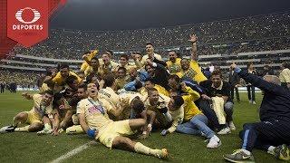 Fut Retro: América campeón Apertura 2014 | Televisa Deportes