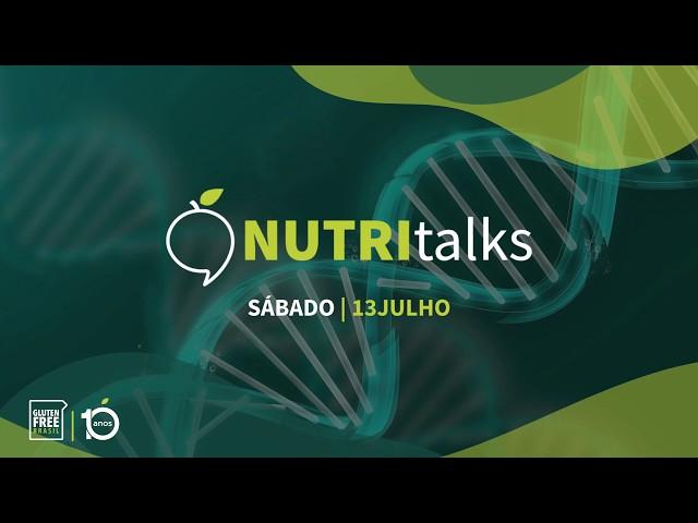 Nutri Talks - A Atualização e os desafios da Nutrição Clínica