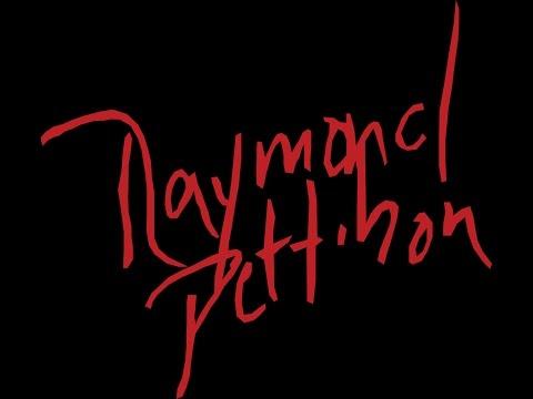 "Raymond Pettibon's ""Manny"""