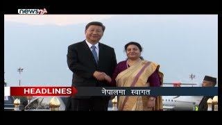 PRIME TIME NEWS 8 PM_2076_06_25 - NEWS24 TV