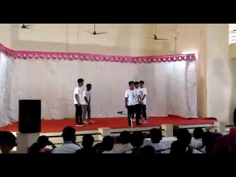 Valiathura St Antony's HSS School