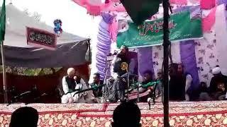 PROF.MOULANA HILAL AHMAD MALIK. 2017 Video
