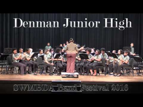 Denman Junior High School