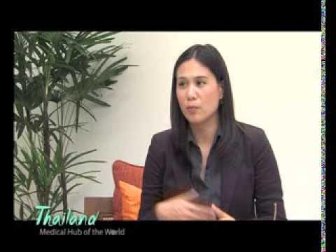Thailand Med Hub of the World Ep2: Thai Spa Association