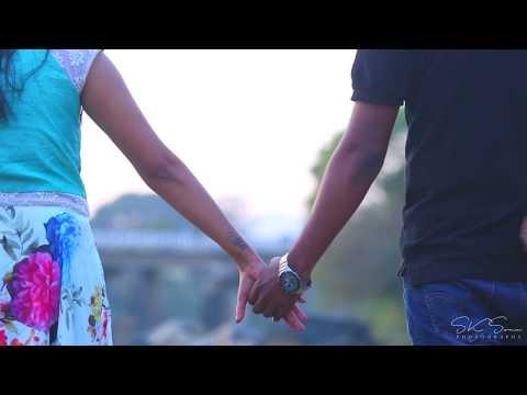 Nazm Nazm sa    Best Pre Wedding    Neha & Abhishek    SK Sonu Photography