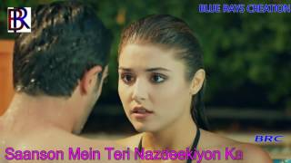 Zaalima   Raees   Lyrical Cover Ft     Hayat And Murat    Full Video Song Hd